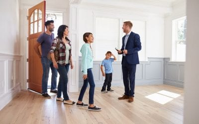 4 Top Reasons to Hire a Real Estate Agent for Your Home Purchase