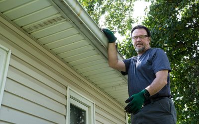 4 Home Maintenance Services Every Homeowner Should Schedule