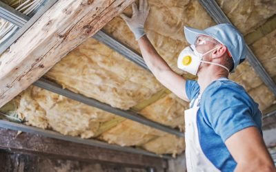 How Home Insulation and Ventilation Work Together