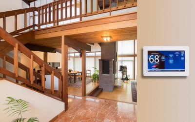 Consider These 6 Features for Your New Home