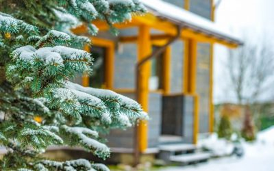 9 Tips to Prepare Your Home For Winter
