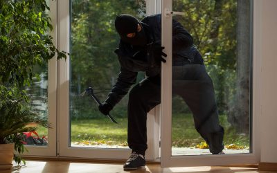 5 Ways to Improve Your Home Security